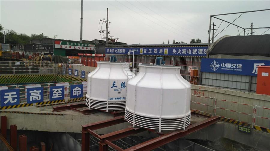 DBNL3-100T逆流式冷却…