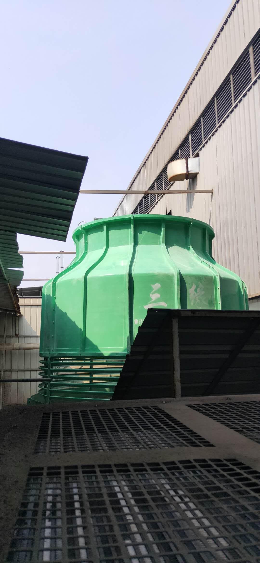 石棉县DBNL3-100吨冷却…