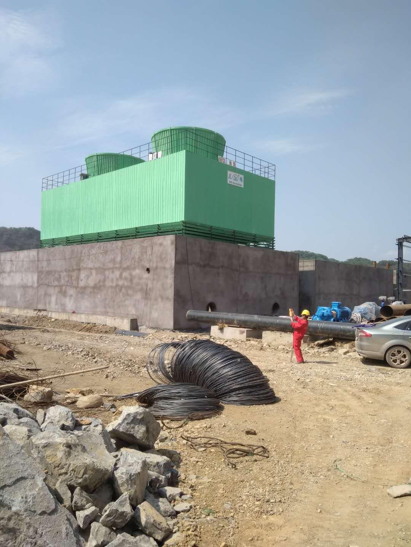 石棉沃邦DFNDP-875吨凉…
