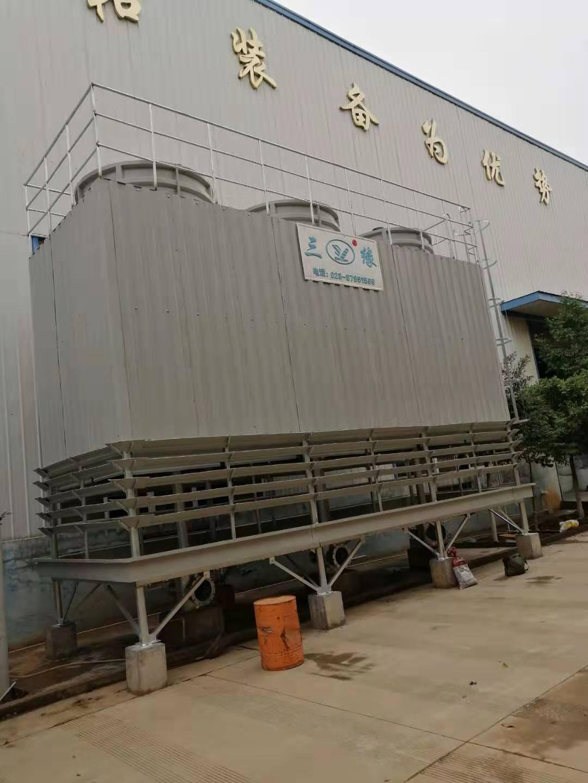 贵州某厂DFWNDP-80吨凉…